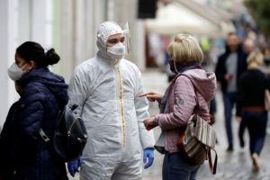 Γερμανία: Απροετοίμαστοι για τις ψυχολογικές συνέπειες του κορωνοϊού υποστηρίζει λοιμωξιολόγος
