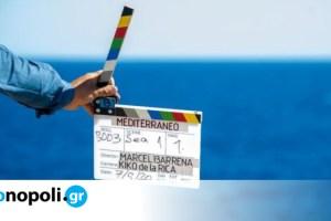 Γυρίζεται στην Ελλάδα ταινία για τη διάσωση προσφύγων