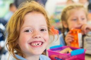 Διατροφή του παιδιού για το σχολείο: Οι συμβουλές της διαιτολόγου Δήμητρας Γλυνού - Shape.gr