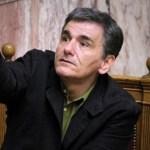 Διαφωνία Τσακαλώτου με Τσίπρα για χαρακτηρισμό της κυβέρνησης