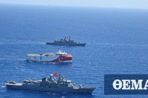 Διεθνή ΜΜΕ για την ελληνοτουρκική κρίση: Το ΝΑΤΟ έχει παραλύσει