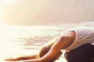 Είναι το πνεύμα και το σώμα σου σε αρμονία; Κάνε το τεστ - Shape.gr