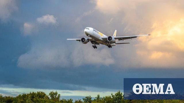 Εμβόλια για τον κορωνοϊό: Θα χρειαστούν 8.000 αεροπλάνα για τη μεταφορά τους - Ο παγκόσμιος σχεδιασμός