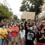 Ισπανία : Στους δρόμους κατά του lockdown στη Μαδρίτη