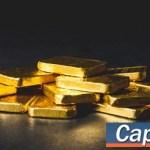Κέρδη για δεύτερη συνεχόμενη εβδομάδα για τον χρυσό
