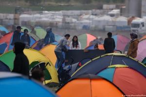 Κομισιόν: νέα πρόταση για το άσυλο | DW | 23.09.2020