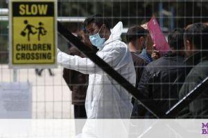 Κορονοϊός: Σε καραντίνα οι δομές Ελαιώνα, Σχιστού και Μαλακάσας - Εντοπίστηκαν έξι κρούσματα