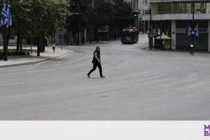 Κορονοϊός: Τα νέα μέτρα, ο συνωστισμός στις πλατείες και η κρίσιμη εβδομάδα που έρχεται