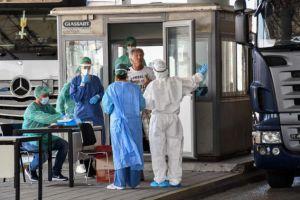Κορωνοϊός : Βαρύ το τίμημα για τους εργαζόμενους στην υγεία