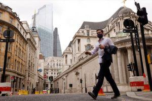 Κορωνοϊός: Πάνω από 6.000 κρούσματα στη Βρετανία