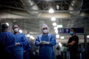 Κορωνοϊός : Ποιες οι 7 χώρες της ΕΕ με αυξημένο κίνδυνο θνησιμότητας