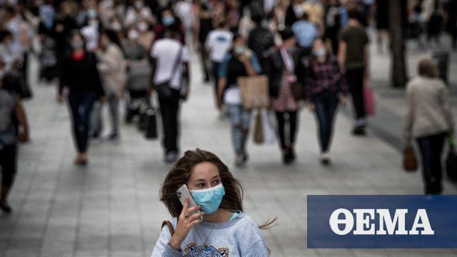 Κορωνοϊός στη Γαλλία: «Κρίσιμος ο χειμώνας αν συνεχιστεί η αύξηση των κρουσμάτων»