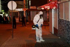 Κορωνοϊός – ΗΠΑ: 49.575 νέα κρούσματα,  983 θάνατοι