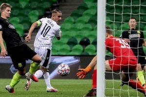 Κρασνοντάρ - ΠΑΟΚ 0-1: Το μαγικό τελείωμα του Πέλκα