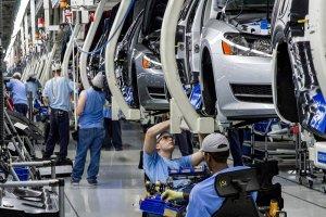 Κόστος 110 δισ. ευρώ για τις αυτοκινητοβιομηχανίες σε ένα άτακτο Brexit