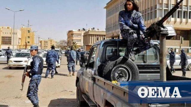 Λιβύη: Πρόοδος με σημαντικούς συμβιβασμούς στις συνομιλίες των αντίπαλων δυνάμεων