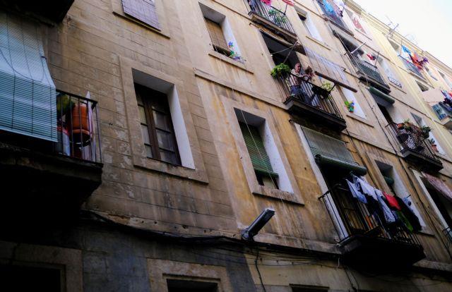 Μαδρίτη : Μερικό lockdown για την αναχαίτιση του κορωνοϊού