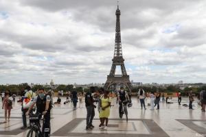 Μεγάλη ανησυχία στη Γαλλία για τον κορωνοϊό | DW | 18.09.2020