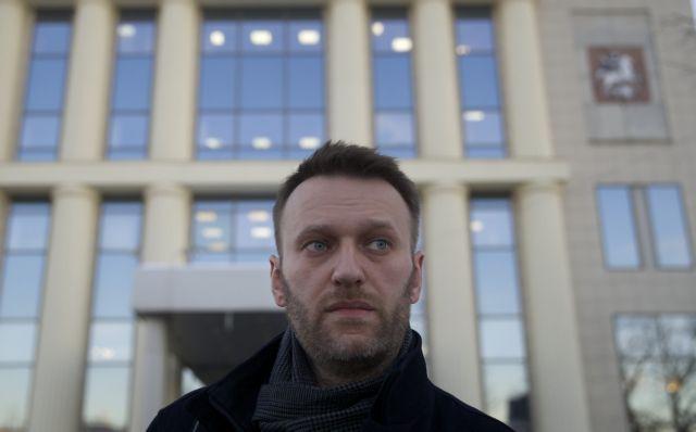 Ναβάλνι: Σχεδιάζει να επιστρέψει στη Ρωσία