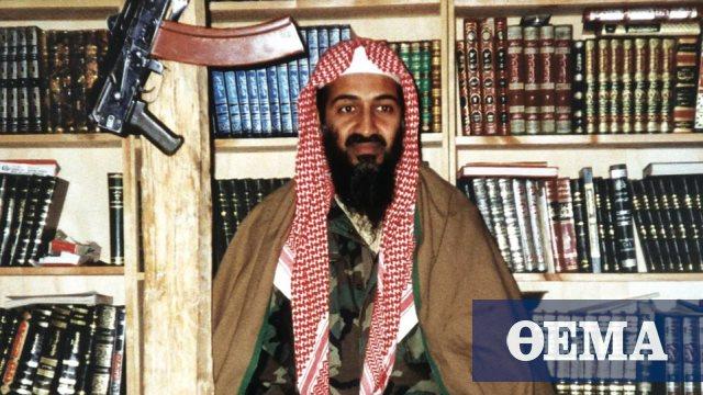 Ο «τσοντάκιας» Οσάμα Μπιν Λάντεν: Θεωρία υποστηρίζει ότι μέσω πορνό διοικούσε την Αλ-Κάιντα
