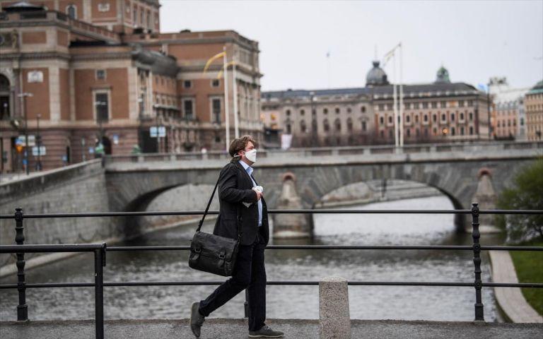 ΠΟΥ: Σε κρίσιμη φάση για την καταπολέμηση του κορωνοϊού η Ευρώπη - Ειδήσεις - νέα - Το Βήμα Online