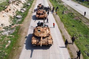 Πέντε χρόνια ρωσικής εμπλοκής στη Συρία | DW | 30.09.2020