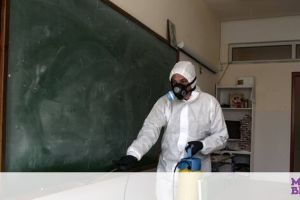 Πιστεύετε ότι τα μέτρα του υπ. Παιδείας διασφαλίζουν την υγιεινή στα σχολεία;