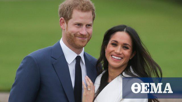 Πρίγκιπας Χάρι και Μέγκαν Μαρκλ: Επέστρεψαν τα 2,4 εκατ. λίρες για την ανακαίνιση του «παλατιού» τους