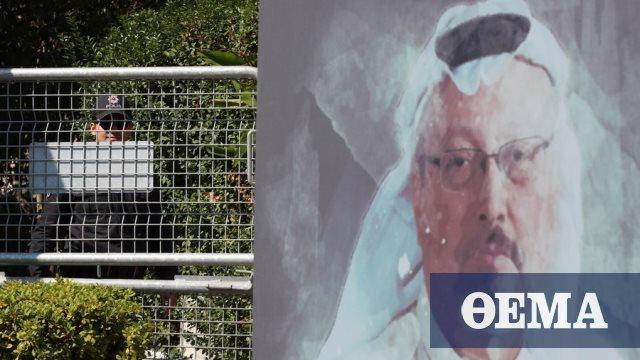 Σαουδική Αραβία: Οκτώ άτομα καταδικάστηκαν για τη δολοφονία του Τζαμάλ Κασόγκι