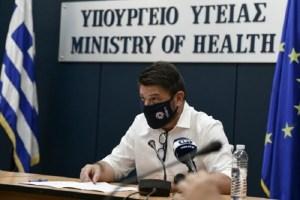 Χαρδαλιάς: Εντατικοποιούνται τα rapid test σε περιοχές της Αθήνας