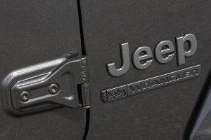 80 χρόνια Jeep με επετειακά μοντέλα