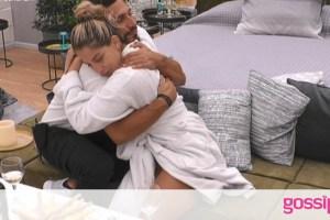 Big Brother: Η συμφιλίωση Γρηγόρη-Σοφίας και η πριβέ κουβέντα που «καίει» τον Κεχαγιά!