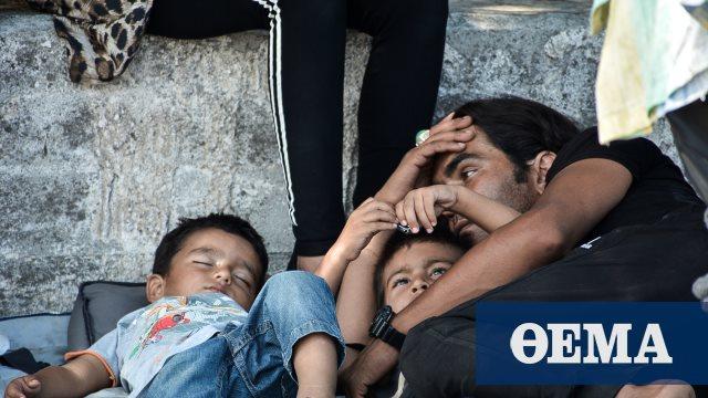 «Bild»: Η Ελλάδα δεν θέλει να αφήσει τους πρόσφυγες να φύγουν