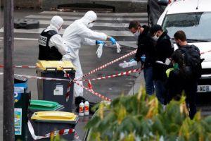 Charlie Hebdo: Ομολόγησε ο δράστης της επίθεσης