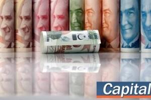 Commerzbank: Έρχονται και νέα χαμηλά για την τουρκική λίρα