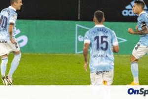 La Liga: Μίλησε στα κρίσιμα ο Άσπας και νίκη για την Θέλτα (video)