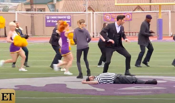 Lucifer: Δείτε ένα στιγμιότυπο από το Musical επεισόδιο του 2ου μισού της 5ης σεζόν