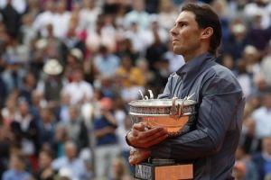 Roland Garros: Όλα όσα πρέπει να ξέρετε