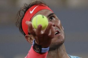 Roland Garros: Πρόκριση με  σβηστές μηχανές  για Ναδάλ