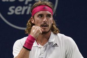 Roland Garros: Την Τρίτη μπαίνει στη μάχη ο Τσιτσιπάς