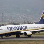 Ryanair: Ανακοίνωσε περαιτέρω μείωση του προσωπικού της