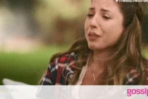 The Bachelor: Κατέρρευσε μετά την αποκάλυψη της συγκλονιστικής ιστορίας της