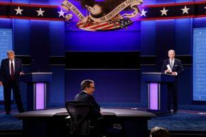 To debate Τραμπ – Μπάιντεν στο «μικροσκόπιο»