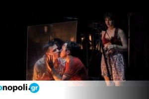 Ένα Ξύπνημα της Άνοιξης, του Φρανκ Βέντεκιντ στο θέατρο Σφενδόνη