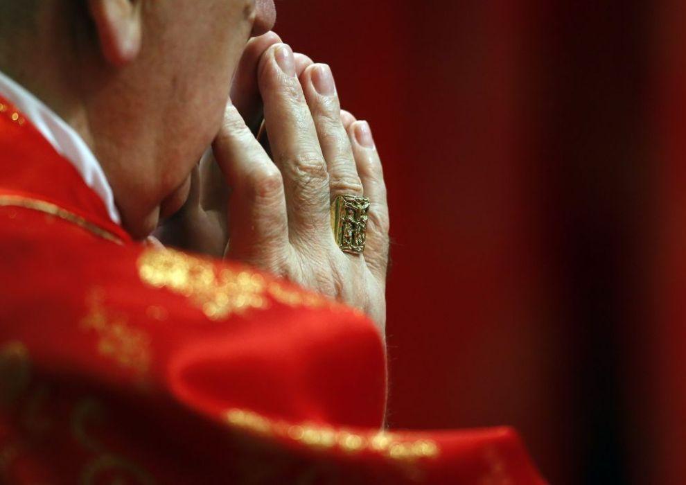 Βατικανό : Eπιβεβαιωμένο κρούσμα κορωνοϊού στην κατοικία του Πάπα - Ειδήσεις - νέα - Το Βήμα Online