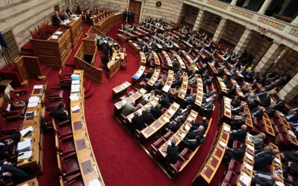 Βουλή: Νέα τροπολογία για την αντιμετώπιση του κορονοϊού