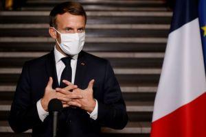 Γαλλία: Δράση κατά του ριζοσπαστικού Ισλάμ εξήγγειλε ο Μακρόν