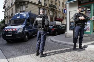 Γαλλία : Νέα επίθεση με μαχαίρι στην Αβινιόν – Ο δράστης φώναζε «Αλλάχου Ακμπαρ»