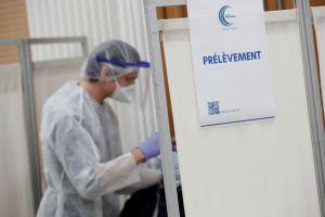 Γαλλία : Πάνω από 52.000 κρούσματα | Ειδήσεις - νέα - Το Βήμα Online
