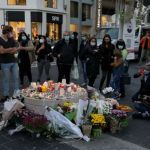 Επίθεση στη Νίκαια :  Σύλληψη και τρίτου υπόπτου